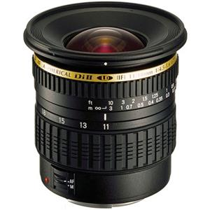 Tamron 11 - 18mm f/4.5-5.6 XR DI-II LD Aspheric...: Picture 1 regular