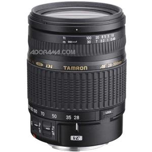 Tamron 28-300mm: Picture 1 regular