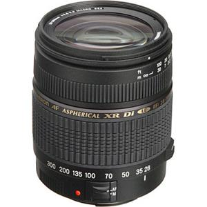 Tamron AF 28-300mm f/3.5-6.3 XR Di Aspherical (IF) Ultra Wide Angle- Telephoto Auto Focus Zoom Lens AF061C700