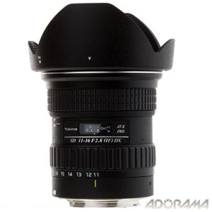 Tokina 11-16 2.8 Atx Pro Dx F/dig Eos: Picture 1 regular