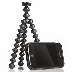 Joby Gorillamobile for iPhone 4 with Camera clip s: Picture 1 regular