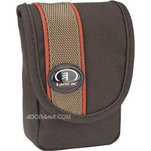 Tamrac 3413 Rally Digital 13 Foam Case, Brown/Tan: Picture 1 regular