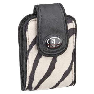 Tamrac 3431 Safari Case 1-Zebra Design for Mobile Phone: Picture 1 regular