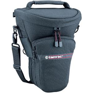Tamrac 519 - Pro-Zoom Pak Camera Bag - Black: Picture 1 regular