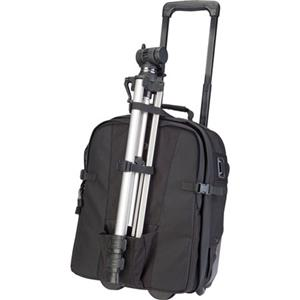 Tamrac 5267 CyberPack Rolling Photo/Laptop Backpack 526701