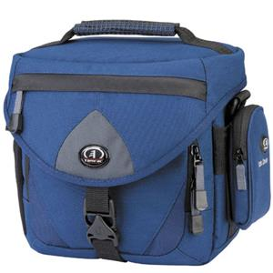 Tamrac 556204 Explorer 200 Digital SLR Camera Bag, Blue: Picture 1 regular