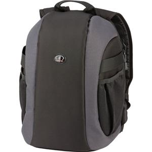 Tamrac 5729 Zuma 9 Secure Traveler Backpack, Black/Dark Gray: Picture 1 regular