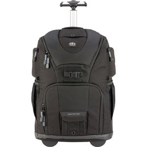 Tamrac 5797 Evolution Speed Roller Backpack, Black: Picture 1 regular