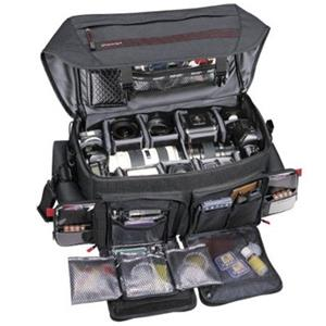 Tamrac 61401 Super Pro System Multi Format Camera Bag - Black: Picture 1 regular