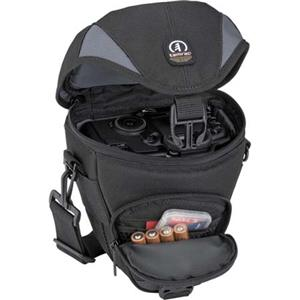 Tamrac 551403 Adventure Series Zoom Bag 4, Grey/Black: Picture 1 regular