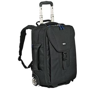Think Tank Airport Takeoff Check In Rolling Backpack: Picture 1 regular