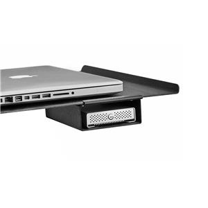 Tether Tools Aero XDC External Drive Compartment AXDCBLK