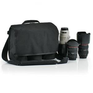 Think Tank 792 Retrospective Lens Changer 3-BK Lens Bag: Picture 1 regular