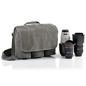 Think Tank 782 Retrospective Lens Changer 3-GR Lens Bag: Picture 1 regular
