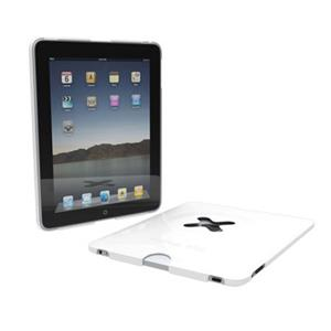Studio Proper Wallee Case for iPad 1st Gen, White: Picture 1 regular