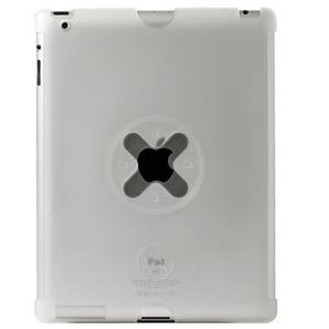 Studio Proper Wallee Mountable Protective Case for iPad 3, Clear: Picture 1 regular