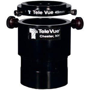 Tele Vue Digital Camera Adaptr 49mm,Radian Eyepiece: Picture 1 regular