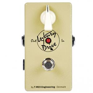T-Rex Gristle Luxury Drive Boost Pedal LUXURY-DRIVE