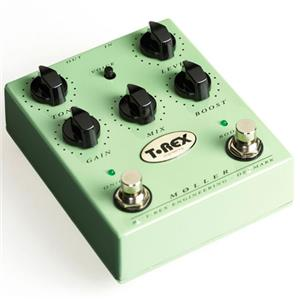 T-Rex Moller Classic Overdrive Pedal with Clean Boost: Picture 1 regular