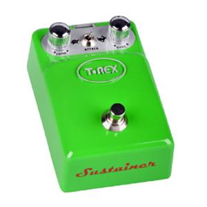 T-Rex ToneBug Sustainer Guitar Effects Pedal: Picture 1 regular