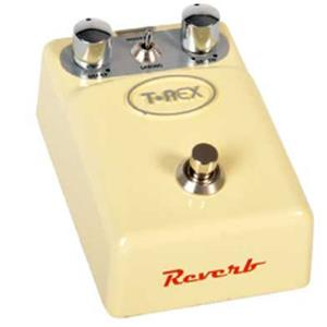 T-Rex ToneBug-Reverb Guitar Effects Pedal: Picture 1 regular