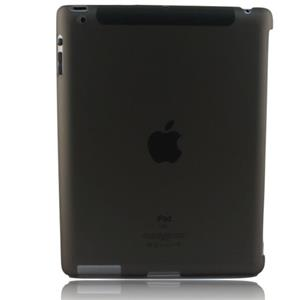 Urbano Design Smart Cover Companion Acrylic Skin for iPad 2, Smoke: Picture 1 regular
