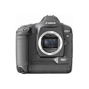 Canon Eos-1d Mark II 8.2 Megapixels Digital Slr...: Picture 1 regular