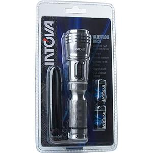 Intova IFL660 Torch, Super Bright 3W Luxeon LED Bulb: Picture 1 regular