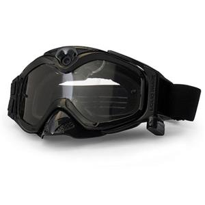 Liquid Image Impact Offroad MX Goggle HD Video Cam, Blk: Picture 1 regular