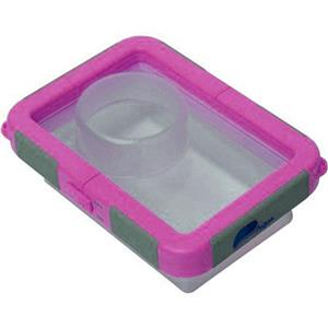 My Aqua Case Ac6212 Medium Uw Case Pink: Picture 1 regular