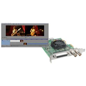 Blackmagic Design DeckLink Studio 2 SD/HD Broadcast Video PCI Express Capture Card BDLKSTUDIO2 Z
