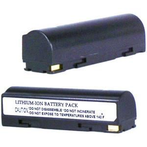 Adorama Replacement Lithium-Ion Camcorder Battery ADBNV712714