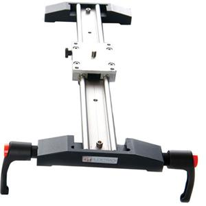 Glidetrack Shooter HD 20 inch (0.5m) Heavy Duty Slider: Picture 1 regular