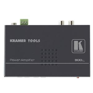 Kramer Electronics 900XL Stereo Audio Power Amplifier 900XL