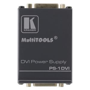 Kramer Electronics PS-1DVI DVI Power Supply PS-1DVI