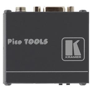 Kramer Electronics PT-110EDID Computer Graphics Video over Twisted Pair Transmitter PT-110EDID