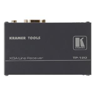 Kramer Electronics TP-120 Computer Graphics Video Over Twisted Pair Receiver TP-120