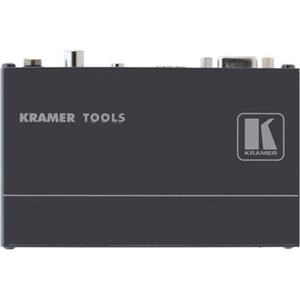 Kramer Electronics TP-142 Computer Graphics Video and Stereo Audio Over Twisted Pair Receiver TP-142
