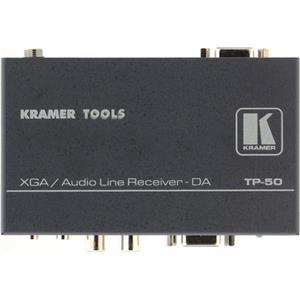 Kramer Electronics TP-50: Picture 1 regular