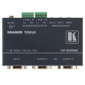 Kramer Electronics VP-200NA: Picture 1 regular