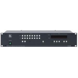 Kramer VS-848 8x8 Composite Video & Balanced Stereo Audio Matrix Switcher VS848