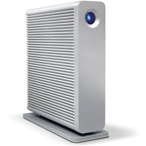 LaCie 3TB D2 Quadra Hard Disk V3, FireWire 800: Picture 1 regular
