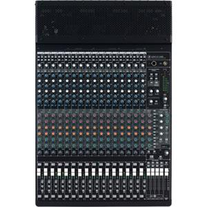Mackie 16-Channl/4-Bus Premium Firewire Recording Mixer: Picture 1 regular