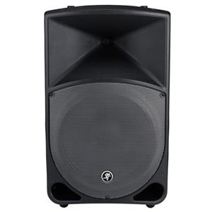 Mackie 15in 2-Way Compact Powered SR Loudspeaker TH-15A