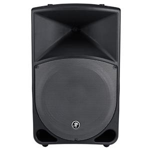 Mackie 15in 2-Way Compact Powered SR Loudspeaker