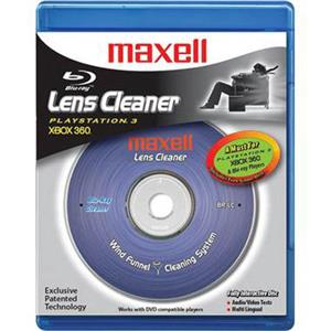 Maxell Lens Cleaner for Blu Ray: Picture 1 regular