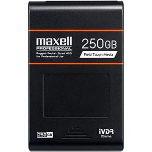 Maxell iVDR Rugged: Picture 1 regular
