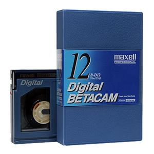 Maxell BD-12: Picture 1 regular