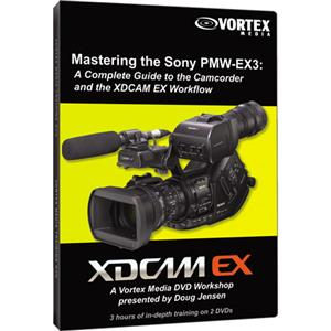 Vortex Media EX3-DVD: Picture 1 regular