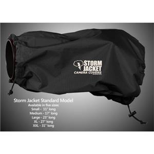 Vortex Media SJSB Storm Jacket Cover for SLR Camera: Picture 1 regular